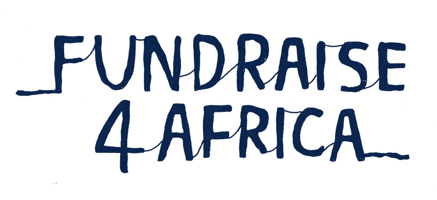 Fundraise for africa