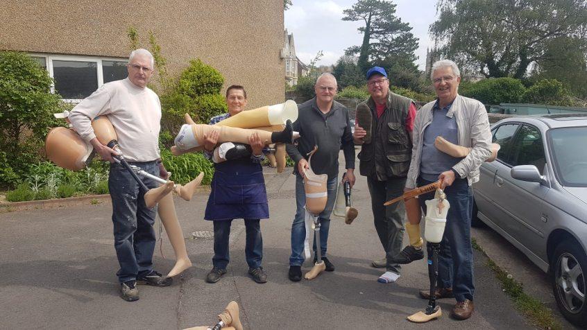 Clevedon Mens Shed