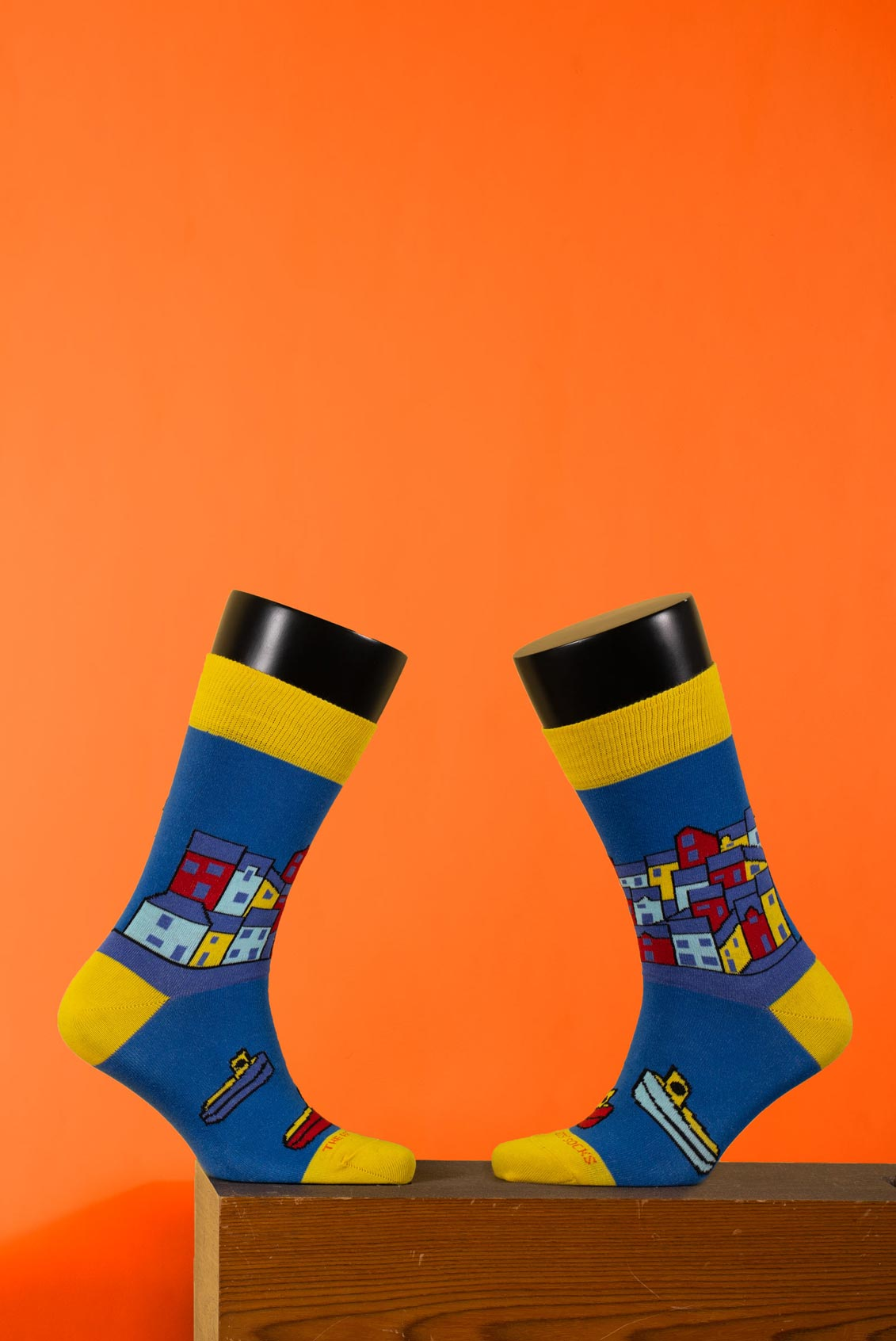 picture of socks